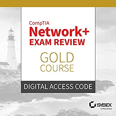 CompTIA Network+ Exam Review: Gold Course [PC/Mac Online Code]