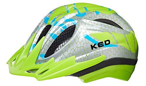 KED Meggy II K-Star 2019 fietshelm kinderen K-Star lichtblauw