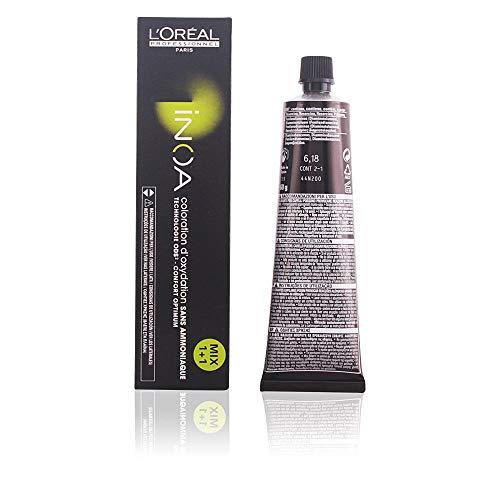 L'Oreal Tinte Sin Amoniaco 6.18 - 60 gr