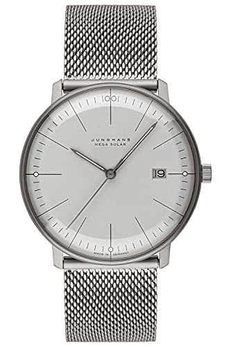 Junghans Reloj para Hombre 059/2022.46