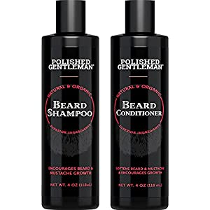 The 15 Best Beard Shampoo & Conditioner: Reviews 2019