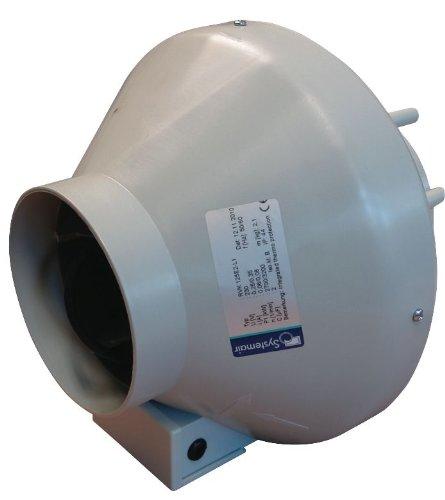 RVK 125E2-L1 Extracteur 323M³/HR