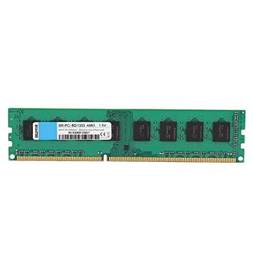 Module de RAM DDR3 4G de Grande capacité 1600 MHz Plug & Play pour Ordinateur Portable pour PC