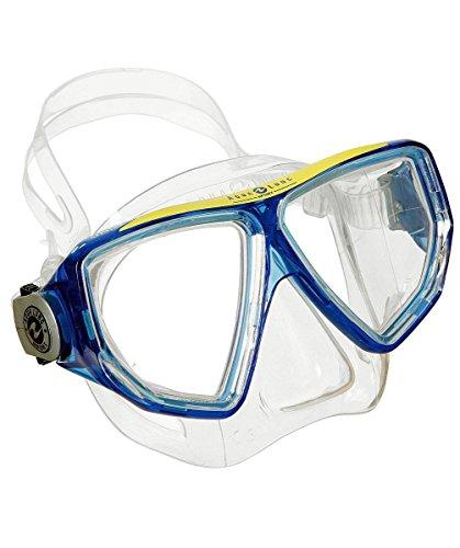 Aqua Lung Tauchermaske Oyster LX (Farbe: blau)