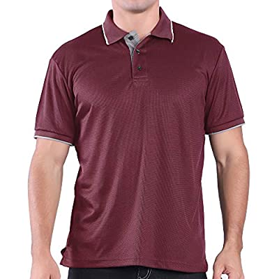 Quick Dry Golf Polo