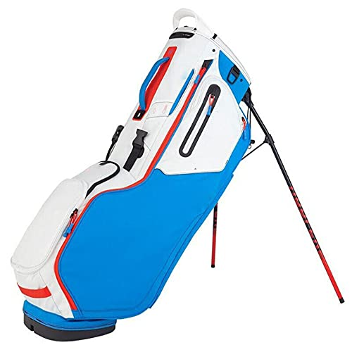 メンズゴルフバッグ、14ホールのプロのゴルフバッグ、ライト、キャリーが簡単、ゴルフコースを運ぶための新しい設備バッグ、ユニセックス