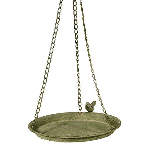 SIDCO - Abbeveratoio per Uccelli, in Metallo, da Appendere