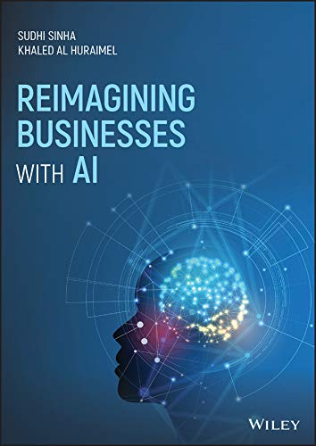 Reimagining Businesses with AI