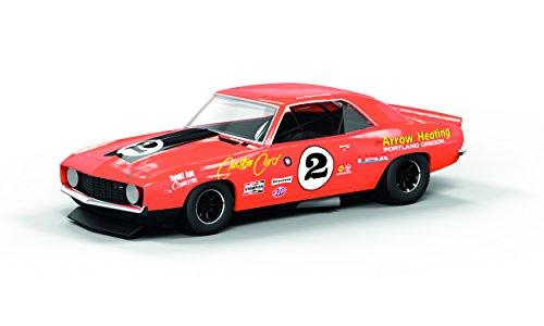 Scalextric - Sca3611 - Voiture De Circuit - Chevrolet Camaro - 1969