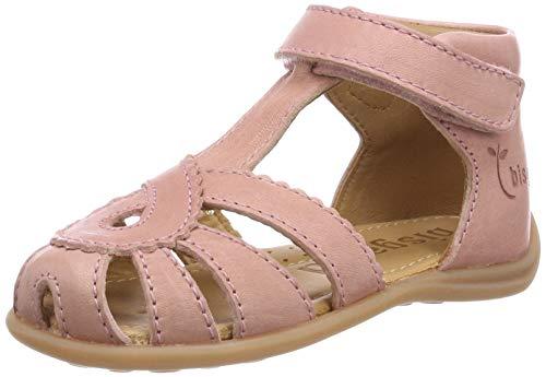Bisgaard Baby-Mädchen 71231.119 Sandalen, Pink (Rose 705), 22 EU