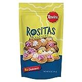 Rovira Rositas, Puerto Rico Snack by Rovira Biscuit