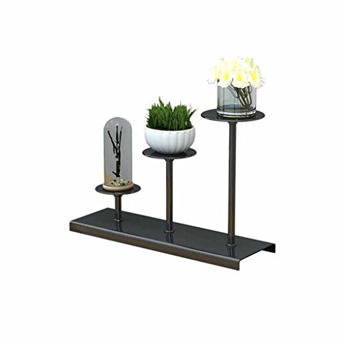 3 Tier Metal Mini Flower Stand