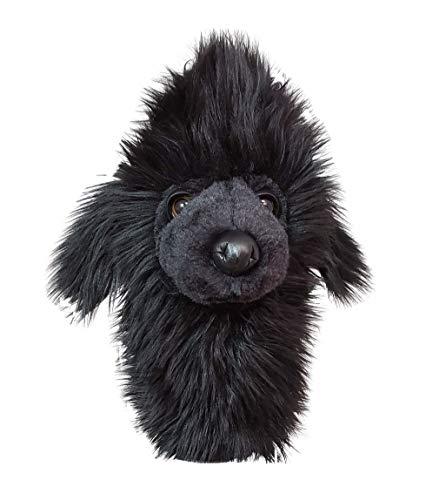 Daphne's Headcovers Black Poodle Hybrid Black Poodle Hybrid