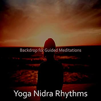 Backdrop for Guided Meditations