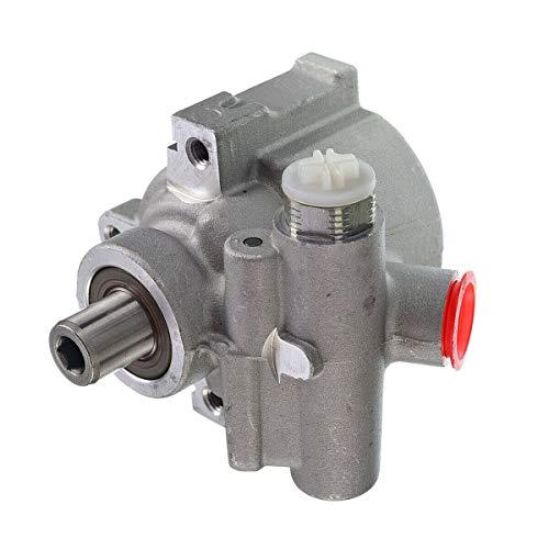 03 gmc envoy power steering pump - 6