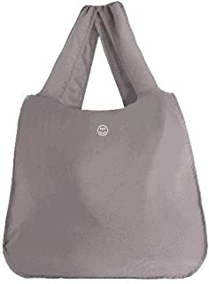 Eco Friendly Reusable Shopping Bag Foldable Packable 2 in 1 Tote Backpack Lightweight Durable On The Go Essential Tote