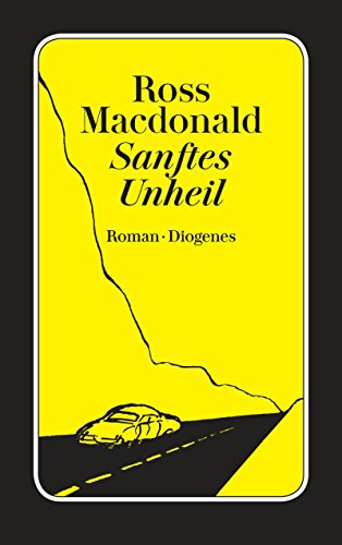 Sanftes Unheil (German Edition)