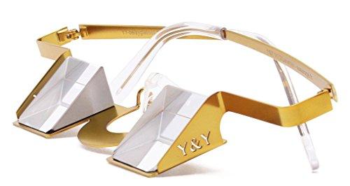 Y&Y Occhiali da sicura Y&Y Colorful, Honey Gold