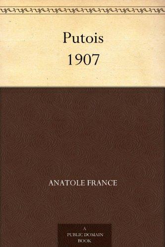 Couverture du livre Putois 1907 (English Edition)