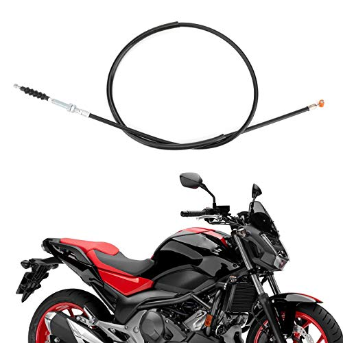Areyourshop Motorrad Kupplungszug 22870-MGS-D31 für H-O-N-D-A NC700 NC700X/S NC750 NC750X/S