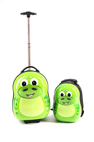 Cuties and Pals maletas infantiles (Excelentes Modelos)