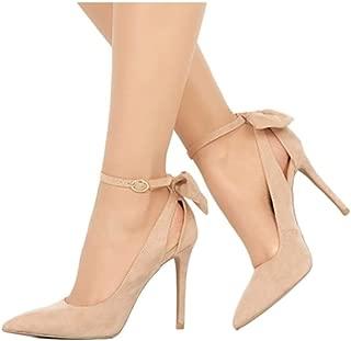 Best beige heels strappy Reviews
