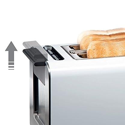 Bosch-TAT8611-Styline-Kompakt-Toaster-AuftauAufwrmfunktion-versenkbarer-Brtchenaufsatz-Abschaltautomatik-860-W-wei