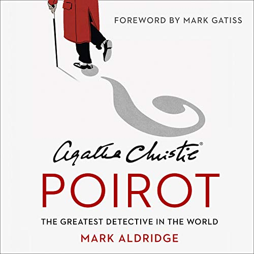 Agatha Christie's Poirot: The Greatest Detective in the World cover art