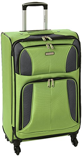 Samsonite Aspire Xlite Softside Expandable Luggage with Spinner Wheels, Volt
