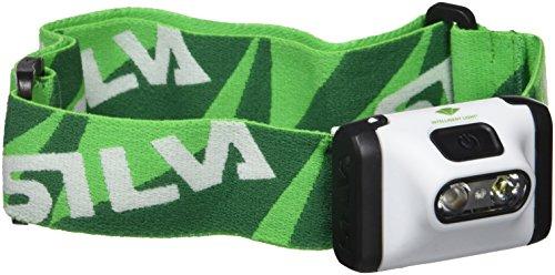 Silva Active X Linterna Frontal, Unisex Adulto, Unico, Talla