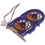アイネックス VGA & システムクーラー RSF-03