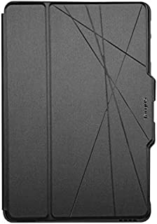 Targus Click-In Case for Samsung Galaxy Tab S4 10.5-Inch (2018), Black (THZ751GL)