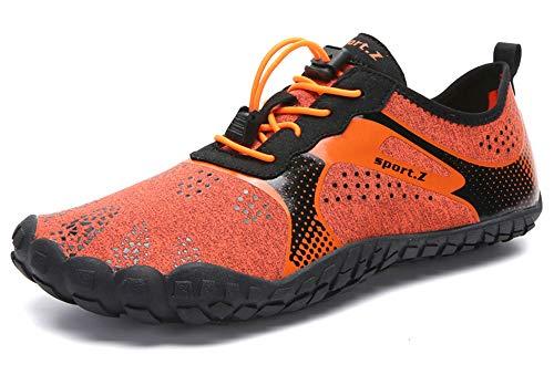 Unisex-Adulto Zapatos de Agua Zapatos de Playa Escarpines de