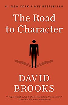 The Road to Character by [David Brooks]