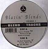 Av8 Presents / Blazin' Blends Volume 1