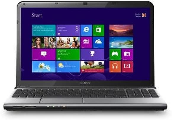 Sony VAIO SVE1513U1ESI 39 5 cm 15 5 Zoll Laptop Intel Core i5 3230M 2 6GHz 6GB RAM 750GB HDD AMD HD 7650M 1GB DVD Win 8 silbergrau Schätzpreis : 998,00 €