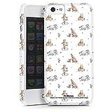 DeinDesign Coque Compatible avec Apple iPhone 5s Étui Housse Winnie l'ourson Disney Produit sous...