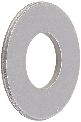 Hillman Flat Washers for 1/4 Bolts (Box of 100 Washers) $0.22