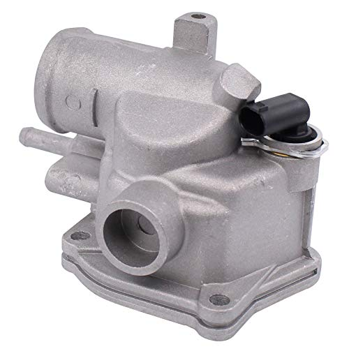 Doo Engy Thermostat Thermostatgehäuse Kühlmittel für W203 W204 C204 CL203 S203 S204 C209 W211 S211 200/220 CDI