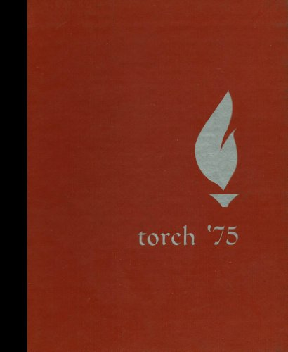 (Reprint) 1975 Yearbook: Silver Lake High School, Pembroke, Massachusetts
