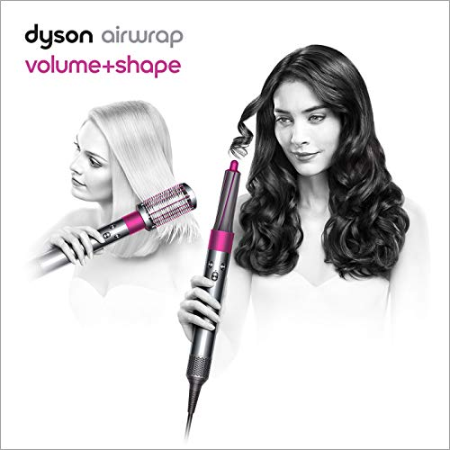 Price comparison product image Dyson Airwrap Volume + Shape Styler for fine,  flat hair