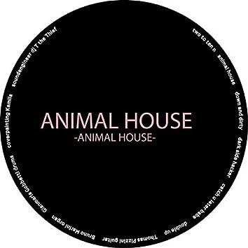 Amimal House