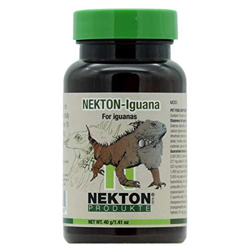 Nekton Iguana, 1er Pack (1 x 40 g)