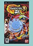 Naruto Ultimate Ninja Héroes 2 [Spanisch Import]