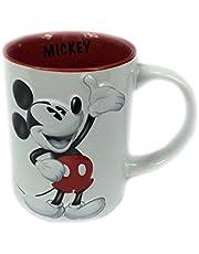 Disney Myszka Miki 3D Tonal 34 ml. Kubek ceramiczny