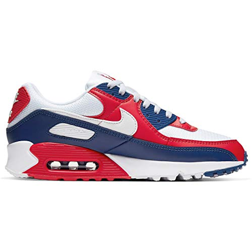 Nike Air Max 90 Mens Casual Running Shoe Cw5456-100 Size 8.5
