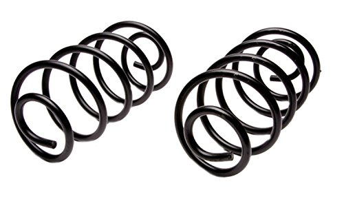 ACDelco Professional 45H2015 Rear Coil Spring Set