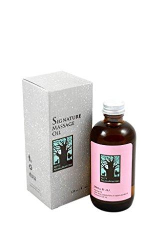 Great Features Of HULA HULA – Signature Massage Oil