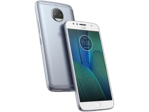 Capa Motorola Moto G5S Plus (5,5) + Película De Vidro
