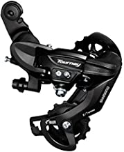 Shimano Tourney RD-TY300 Rear Derailleur 6/7S Compatible 8S Upgraded RD-TX35